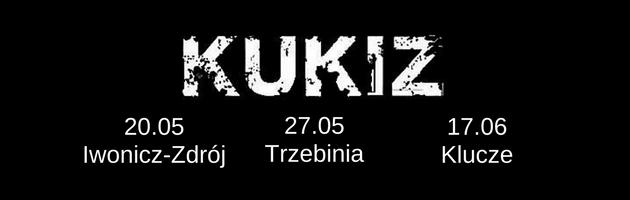 Kolejne koncerty Pawła Kukiza